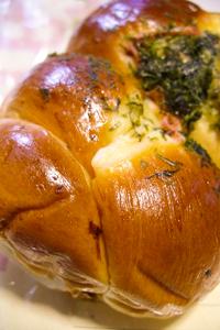 北海道・ちくわパンド